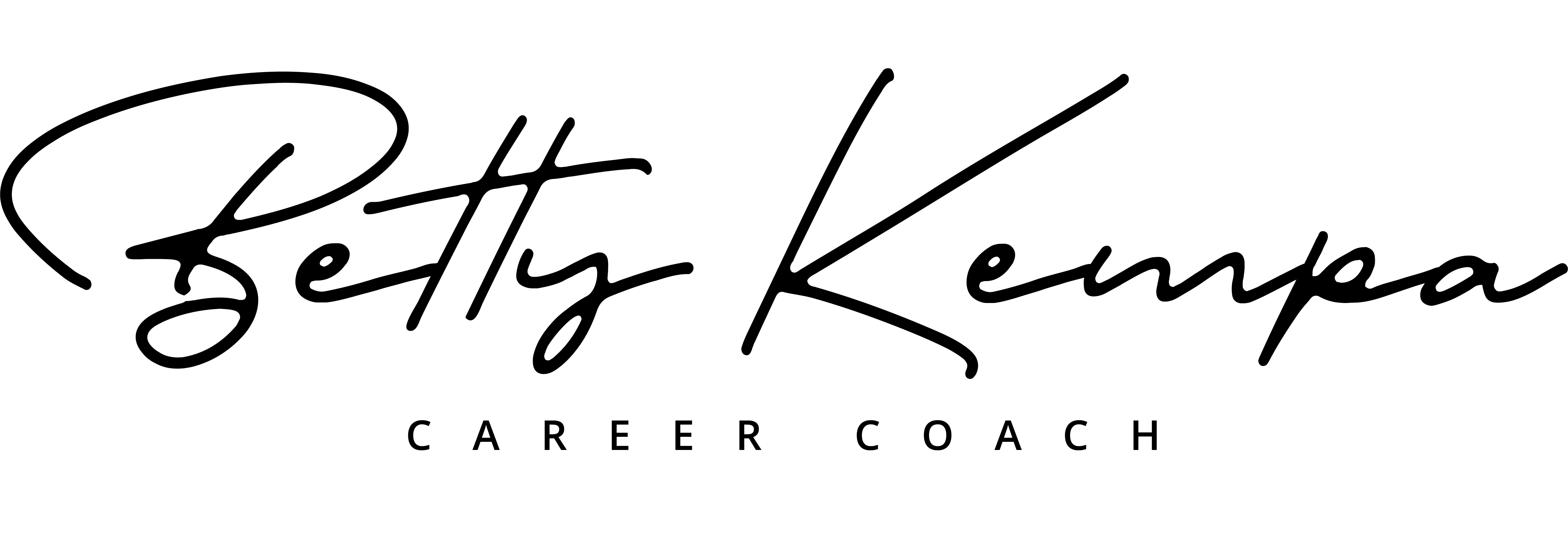 Betty Kempa Logo