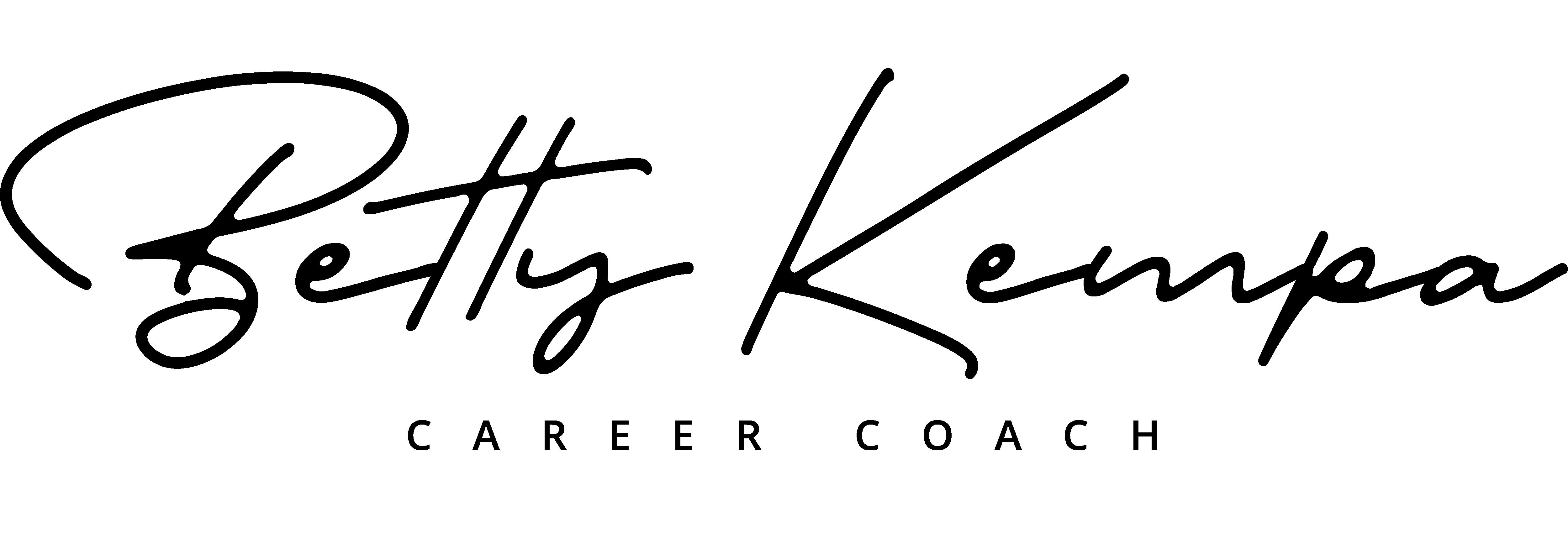 Betty Kempa Logo