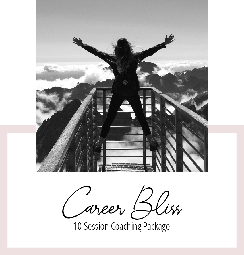 Services_Career Bliss