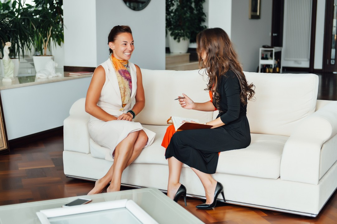 7 Benefits of Ditching Your Corporate Job Starting a Coaching Business