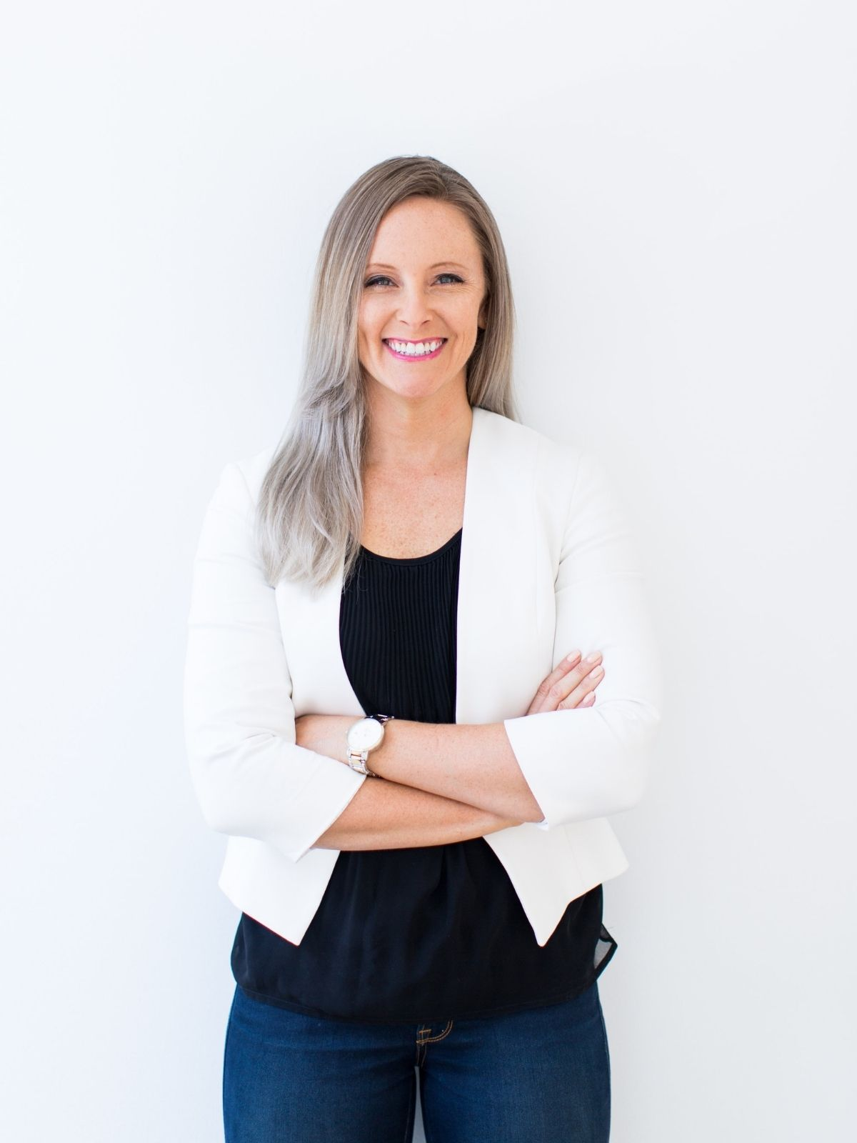 Betty Kempa Business Coach for Coaches, Marketing Strategist